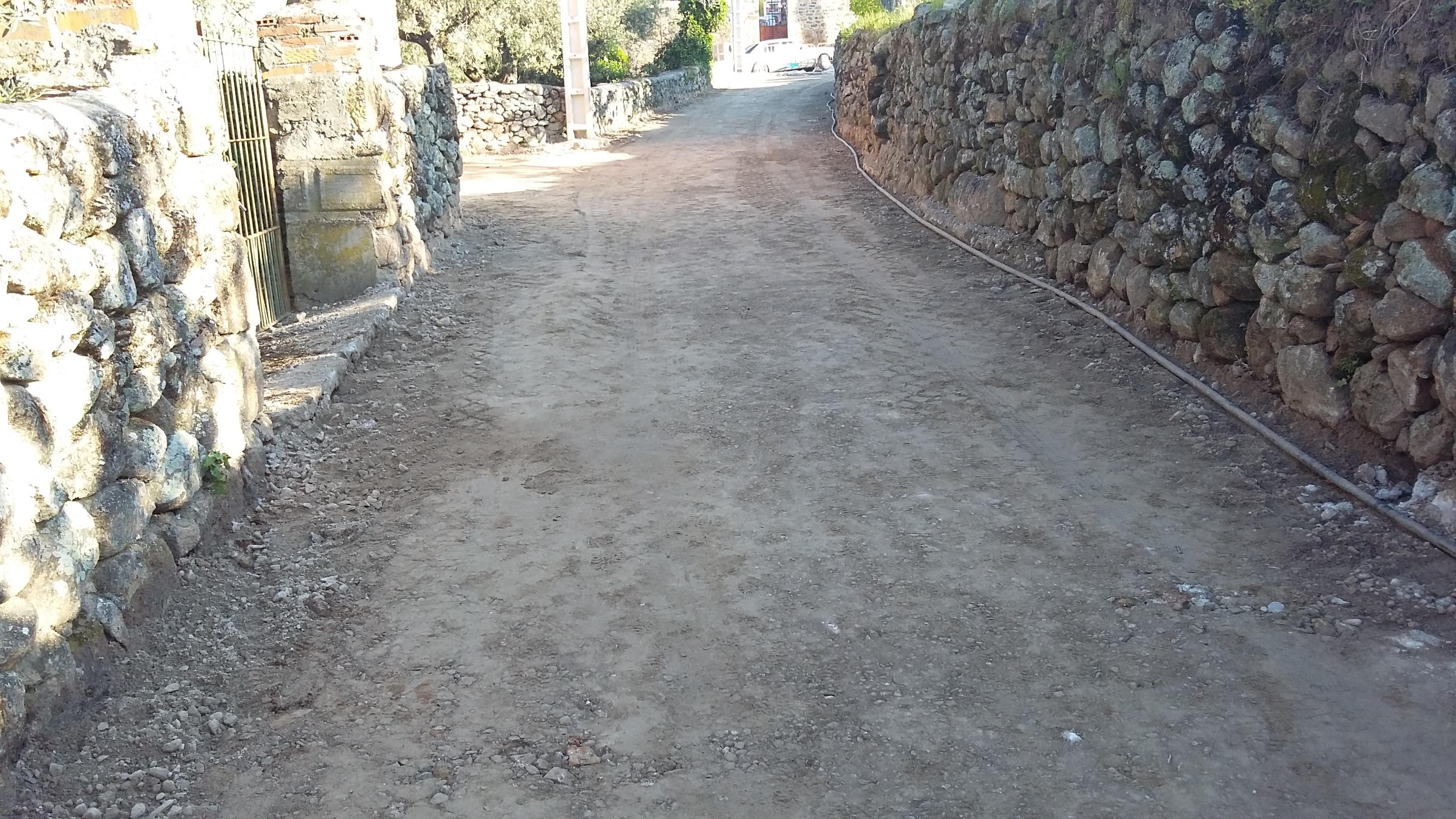 Urbanizaciones Torremenga
