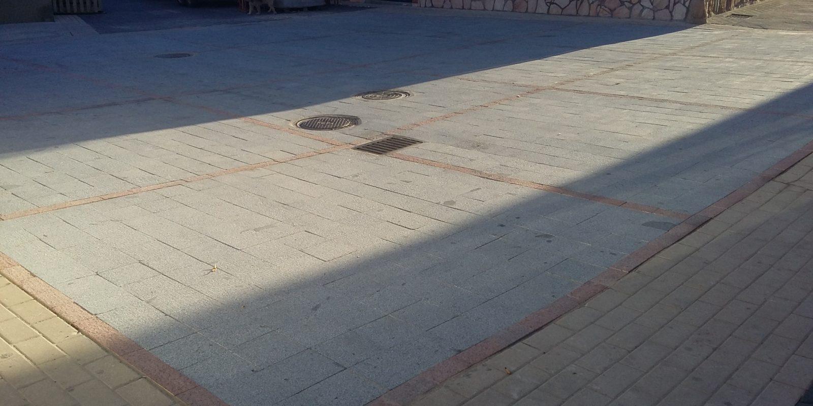 Pavimentaciones Garvin de la Jara